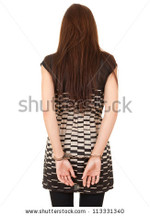 Handcuffswhitebackground113331340